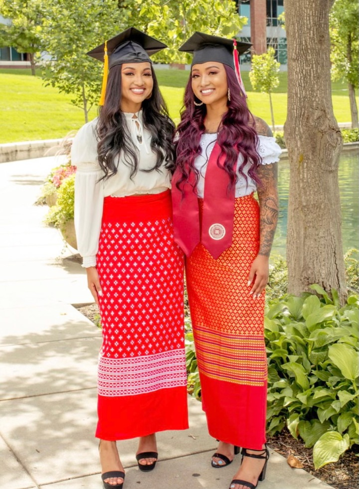 The Mon Sisters:  A Migration Story ofHope!